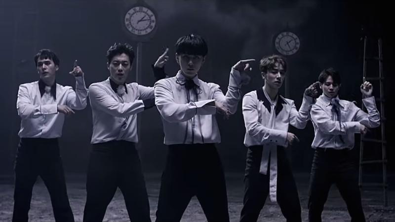 """BEAST hace su comeback con el lanzamiento del video musical de """"Ribbon"""""""