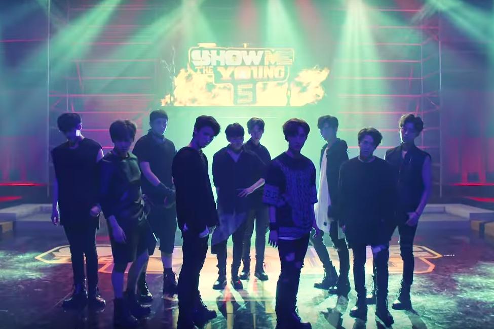 """Pentagon lanza video musical de """"Young"""", pista producida por Dok2"""