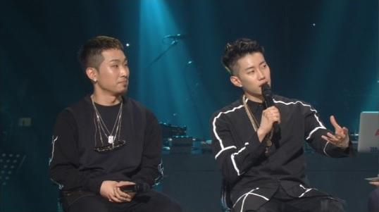 Jay Park revela sus sentimientos por el éxito de Loco y Gray