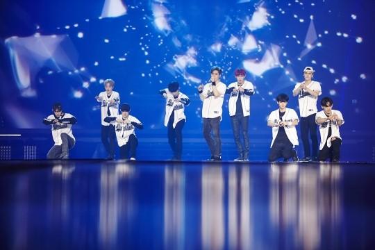 EXO rompe otro récord más con sus conciertos en solitario en Seúl