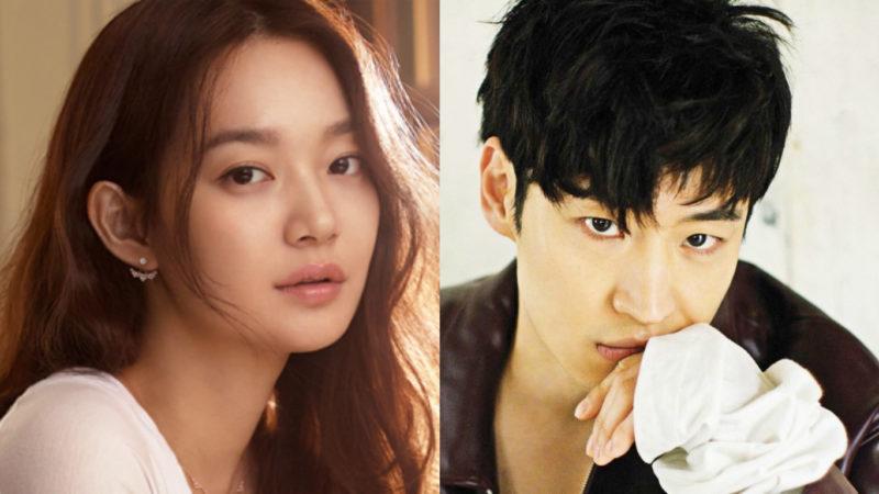 Shin Min Ah y Lee Je Hoon protagonizarán drama de fantasía/romance de tvN
