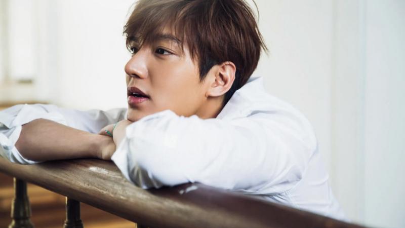 Lee Min Ho toma por primera vez un doble papel en un nuevo drama