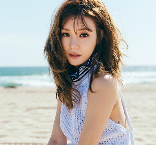 """Hyoyeon (SNSD) >> Single """"Sober"""" - Página 5 Tiffany2"""