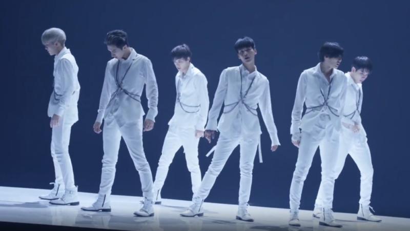 """VIXX lanza cautivante video de baile de """"Fantasy"""""""