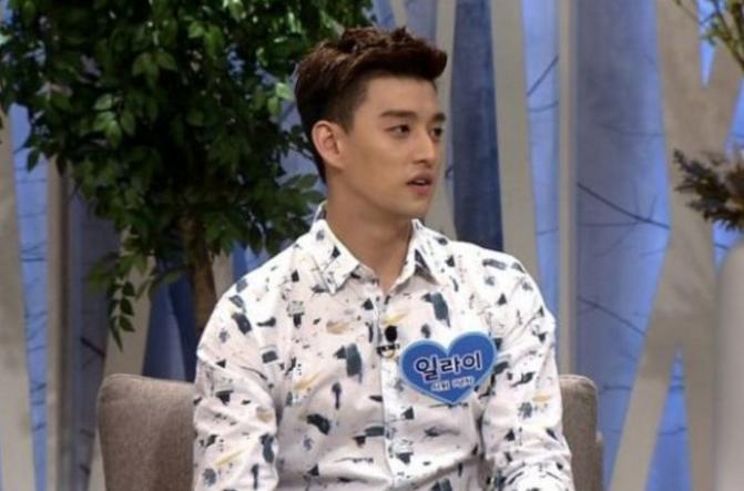 Eli de U-KISS habla sobre ser un idol casado y padre
