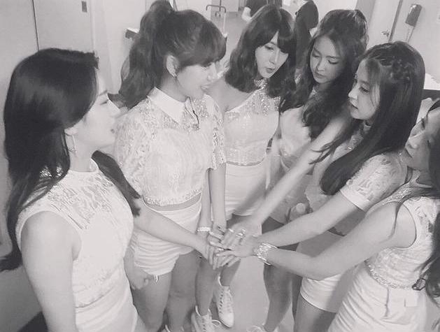 A Pink lanza el primer teaser para su próximo comeback