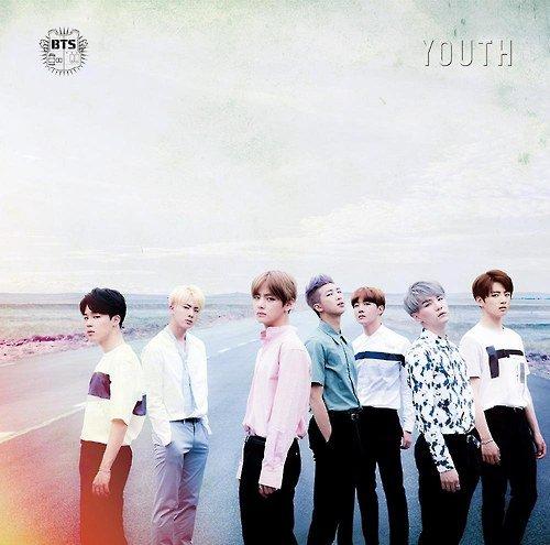El álbum japonés de BTS toma el primer lugar en la lista Oricon