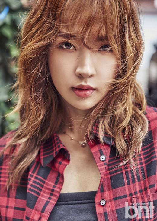"""Jiyoon habla sobre """"Unpretty Rapstar 2"""" y su próximo debut como solista"""