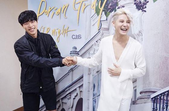 C-JeS Entertainment demanda a aquellos que dejan comentarios maliciosos sobre Ryu Jun Yeol y Junsu de JYJ