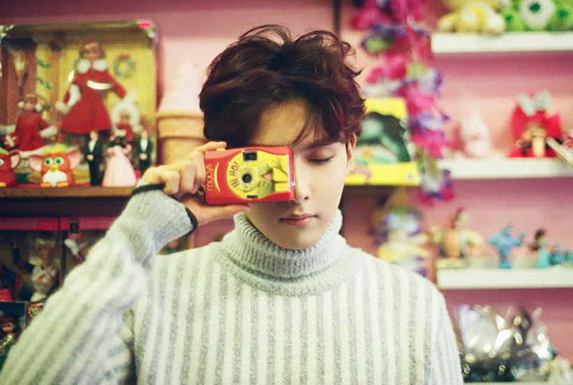 Ryeowook de Super Junior confirma su fecha de alistamiento militar