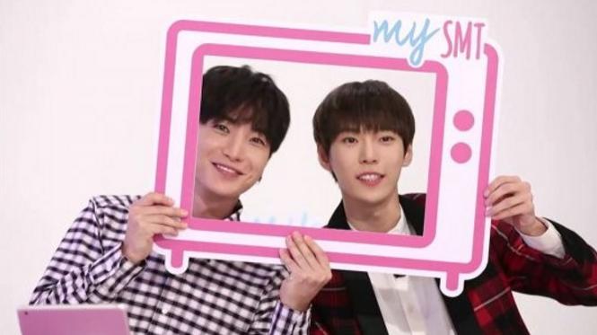 """SM lanza nuevo programa de variedades """"my SM Television"""""""
