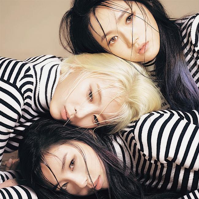 "Ladies' Code >> Single ""Kiss Kiss"" - Página 8 Ladies-code-ashley-zuny-sojung"