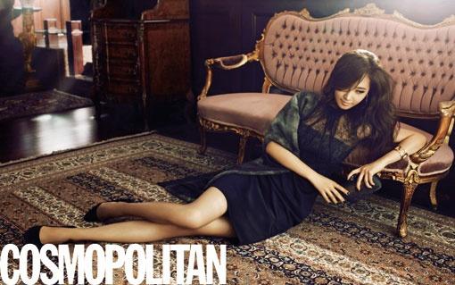 snsd-yuri-evokes-classical-diva-maria-callas-in-cosmopolitan-korea_image