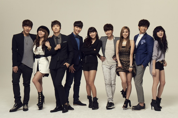 Win a Chance to Travel Korea with 2PM and miss A for Free!