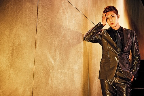 "Kim Hyun Joong: ""I Watched Every Episode of 'Protect the Boss'"""