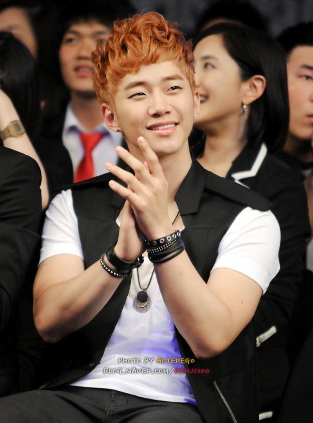 Cool Guy Contest 05.28.10 [2PM] (Nichkhun & Junho)