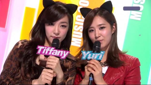 MBC Music Core 11.05.11