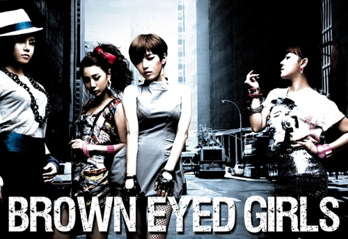 Brown Eyed Girls Release Abracadabra In Japanese