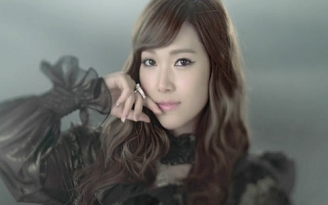 "SNSD Fans Infuriated with ""Wild Romance"" Line Describing Jessica's Character as a Slut"