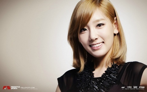"Girls' Generation Taeyeon to MC ""The 1st Gaon Chart K-Pop Awards"""