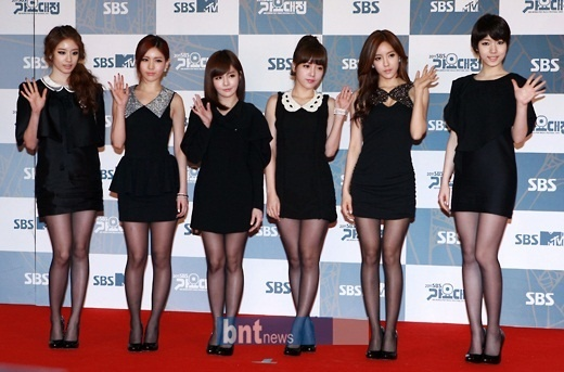 T-ara Receives 2 Billion Won Offer from Japanese Publishing Company