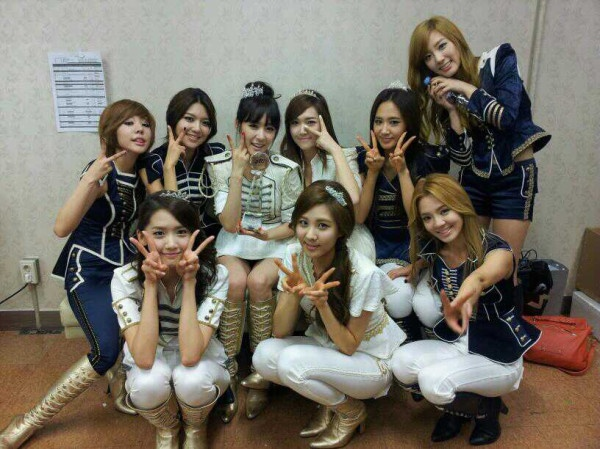 KBS Music Bank 11.11.11