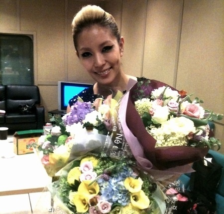 BoA Responds To DJ DOC Apology