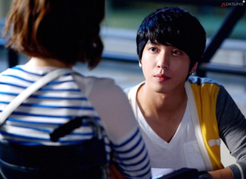 """Heartstrings"" Episode 9 Preview"