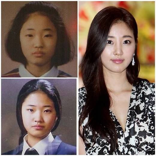 Kim Sa Rang's Graduation Photos Revealed