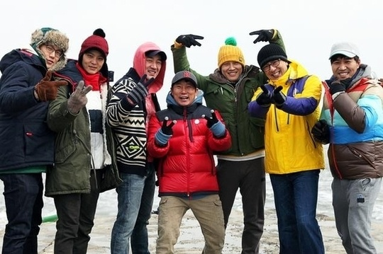 """1 Night 2 Days"" Resumes Filming"