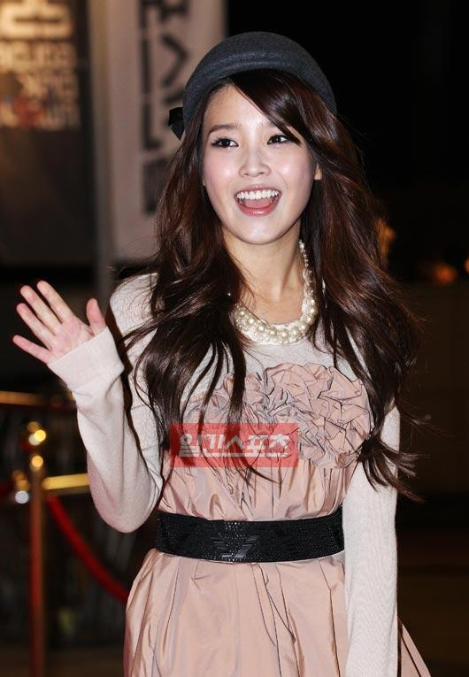 25th Golden Disk Awards 12/9/2010