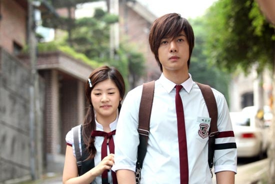 """Playful Kiss"" Reveals New Still Photo"