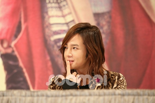 Jang Geun Suk Releases Japanese Debut Single in Korea