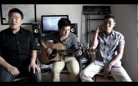 "Paul Kim and David So Make An Acoustic Cover of Taeyang's ""I Need A Girl"""