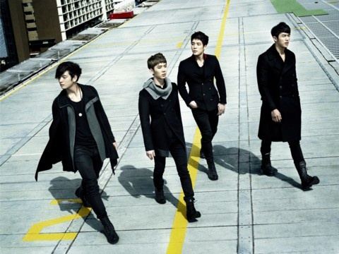 2AM to Release New Album on March 13