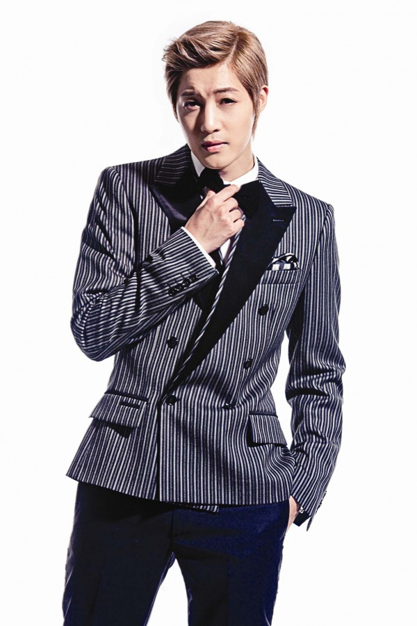 Singapore to Stage Kim Hyun Joong's First Fan Meeting Across Asia on May 4