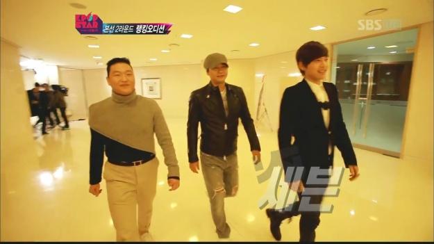 [Highlights] Episode 4 of Survival Audition K-Pop Star