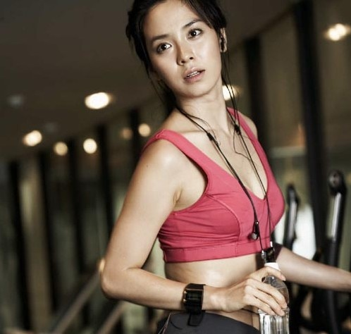 "Song Ji Hyo's First ""Running Man"" Filming After Dating News"