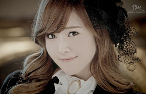 Girls' Generation Jessica's Fuller Face Sparks Plastic Surgery Rumors