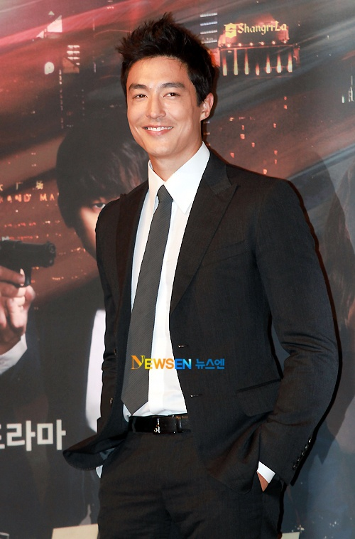 "Daniel Henney to Appear in Hollywood Film ""Last Stand"""