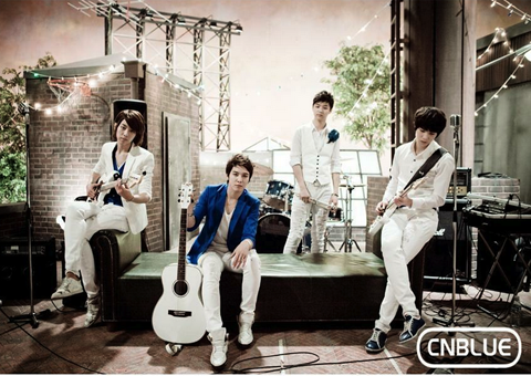 CNBlue Boasts Great Teamwork + Jung Yong Hwa Likes to Gossip?!