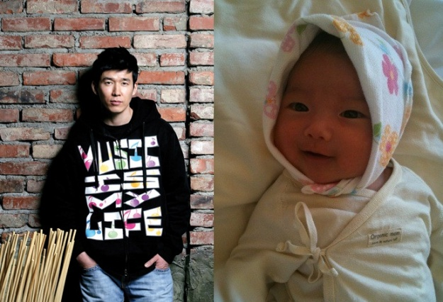 jinuseans-sean-reveals-photo-of-new-daughter_image