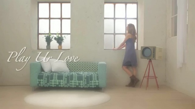 "After School Release ""Play Ur Love"""