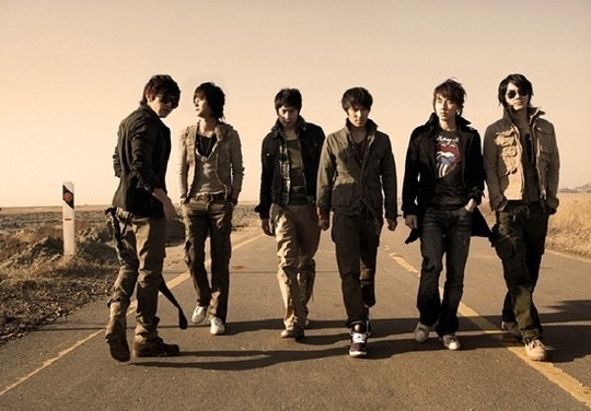 Shinhwa Officially Prepares for Comeback