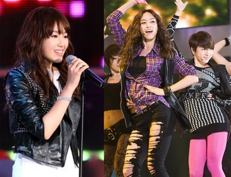 Seo In Young And Park Jung Ah Leave Jewelry…
