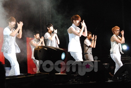 BEAST in Malaysia : A Fan Meeting to Remember