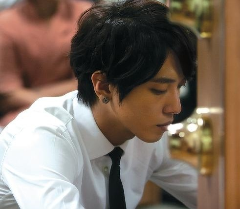 Jung Yong Hwa Voted as Celebrity with Best Genes