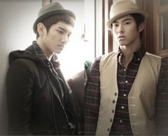 DBSK to Make Korean Comeback in Second Half of This Year