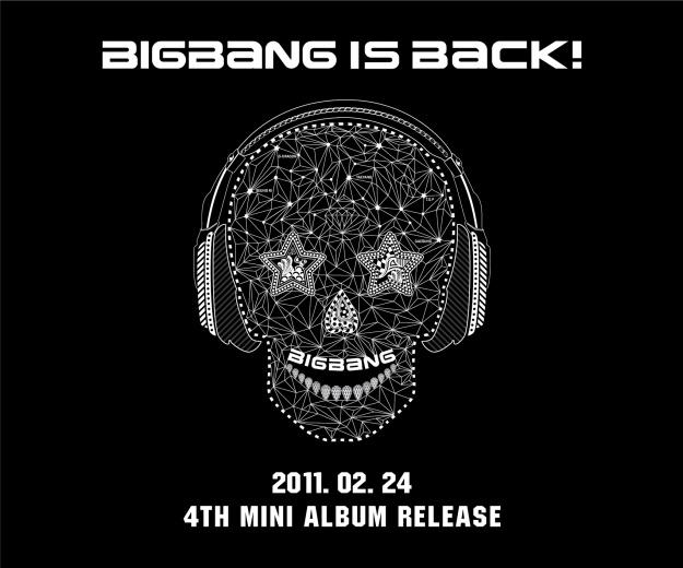 Big Bang Teaser Breakdown [Updated with Final Teaser]
