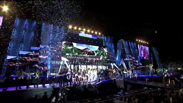 Incheon Korean Music Wave Concert Performances